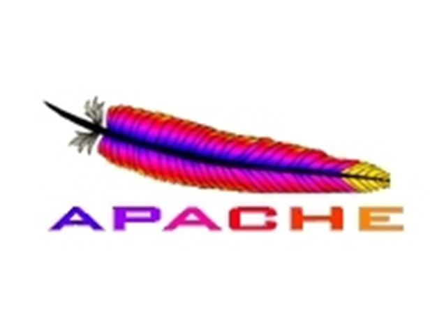logo of apache