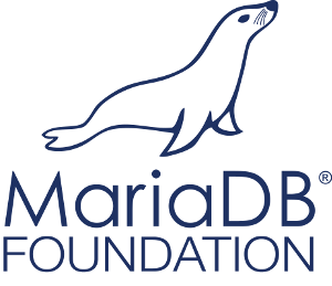logo of mariadb