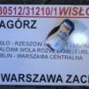 Photo: ekspres w Bieszczady ;-)