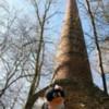 Photo: Oto komin tej anielskiej cegielni