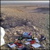 Photo: Windy Rocks cache