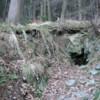 Photo: Wejście do kopalni