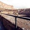 Photo: Koloseum od środka