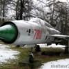 Photo: Oto MiG