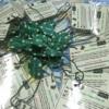 Green Pokerchips