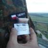 Photo: Z Nefrytem 150 m nad ziemią