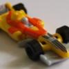 Debiut w F1