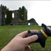 Photo: Zamek w okolicach Ballycarbery