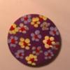 Flower violett