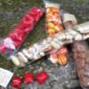 Photo: Obrzydliwie słodkie cukierki odpustowe