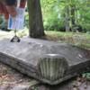 Photo: grobowiec