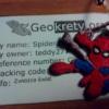 Spider Man II