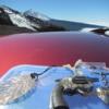 Photo: Razem z GK424E oraz GK033B widok na Teide