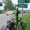 Photo: Na Bramki jedzie się przez Gole... i Żaby ;-)