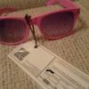 Sunglasses ***