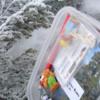 Photo: Zimowy marzec na Wysokiej Kopie.