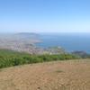 Photo: На вершине горы Перчем...
