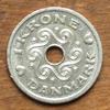 1 Krone Danmark