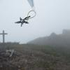 Photo: На вершине вулкана Менделеева