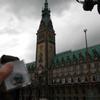 Photo: Globi beim Rathaus