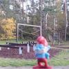 Photo: Papa Smerf odwiedził OP87A1