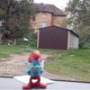 Photo: Papa Smerf nadzorca odwiedził GC7485Z