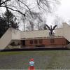 Photo: Papa Smerf nadzorca odwiedził GC5J0MC