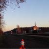 Photo: Papa Smerf nadzorca odwiedził OP3060