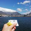 Photo: Вид на Кейптаун и Столовую гору