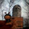 Photo: На фоне башни