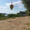Photo: Plaża na Dębcu