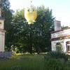 Photo: Sowa z Nałęczowa w  OP7D00