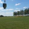 Photo: Wczoraj pastwisko, dzisiaj boisko.