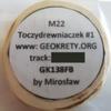 M22 - tył