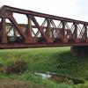 Photo: Most kolejowy