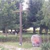 Photo: Cmentarz ewangelicki w Żabnie