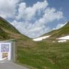 Photo: Close to the cache site